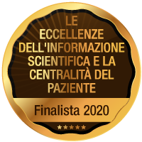 Nomination 2020 Premio Eccellenze Informazione Scientifica Multicanale