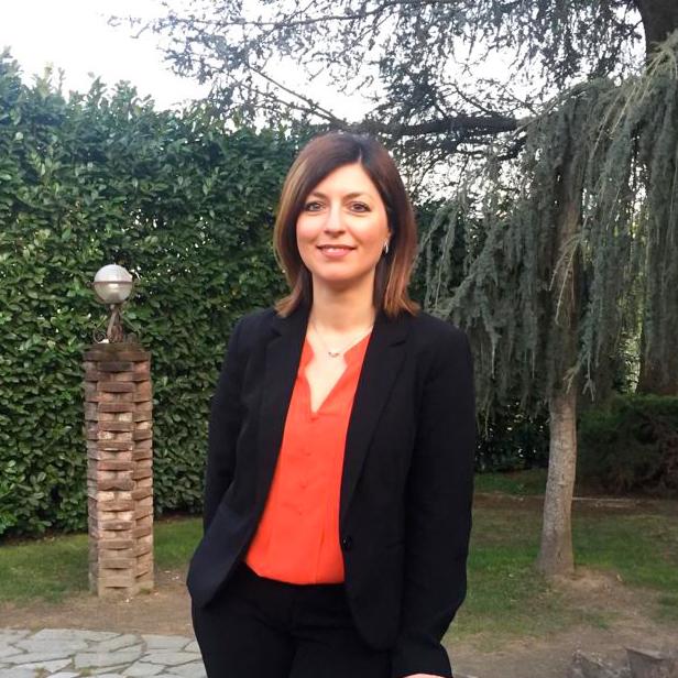 Annalisa Curcio