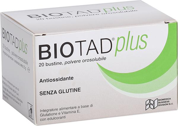 biotad-plus