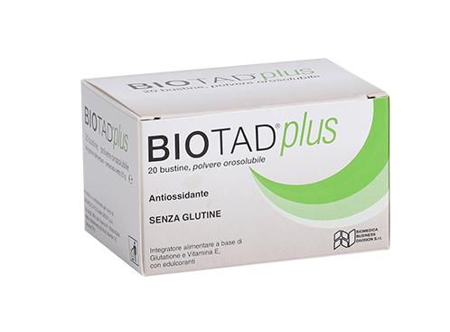 Biotad Plus
