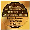 Premio 2021 Speciale Nutraceutici