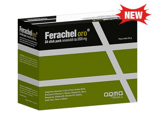 Ferachel Oro